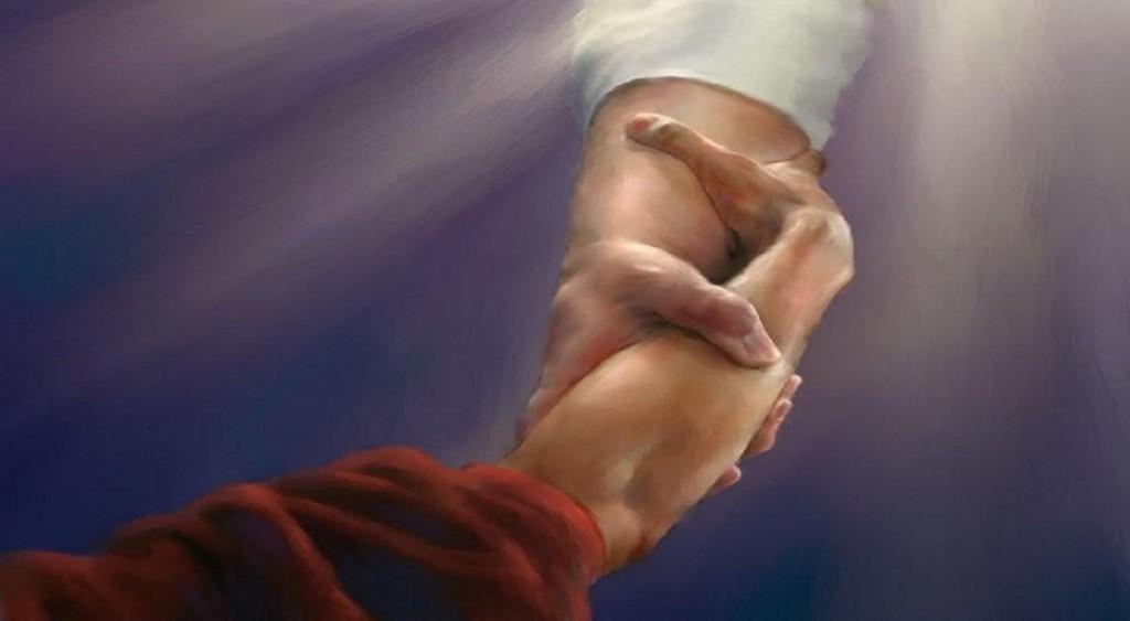 Почему не надо надеяться на человека, а только на Бога?