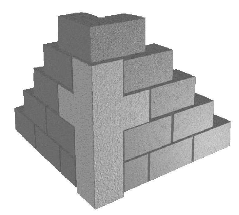 Иисус Христос— краеугольный камень, отвергнутый строителями