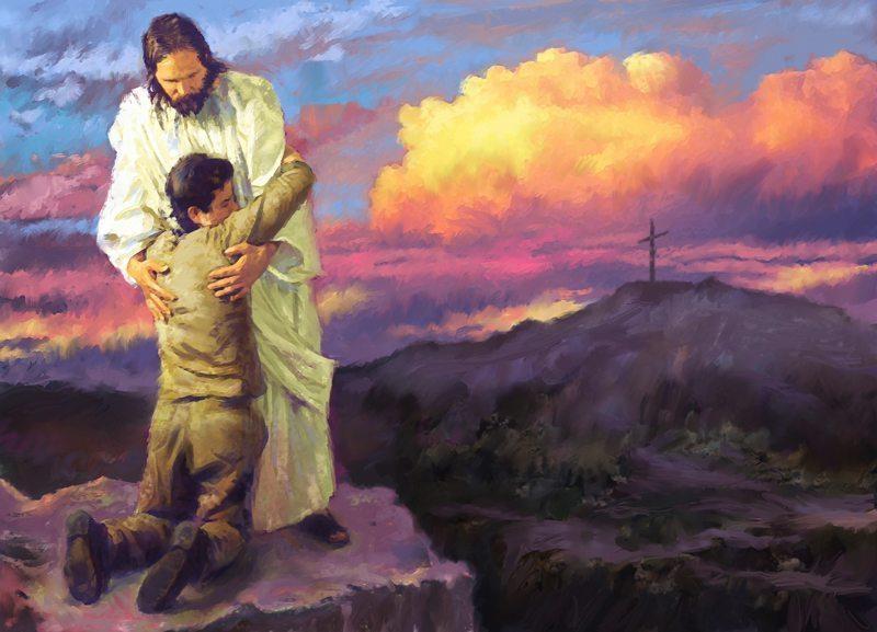 """Что означает слово """"спасение""""?"""