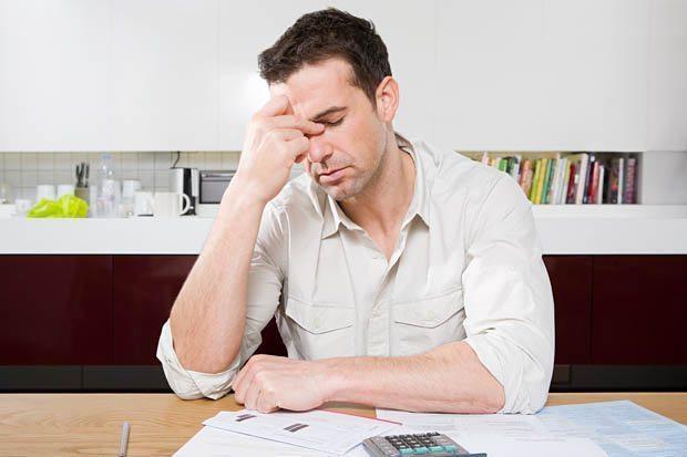 Правильно ли будет жениться, если имеешь большие финансовые долги?