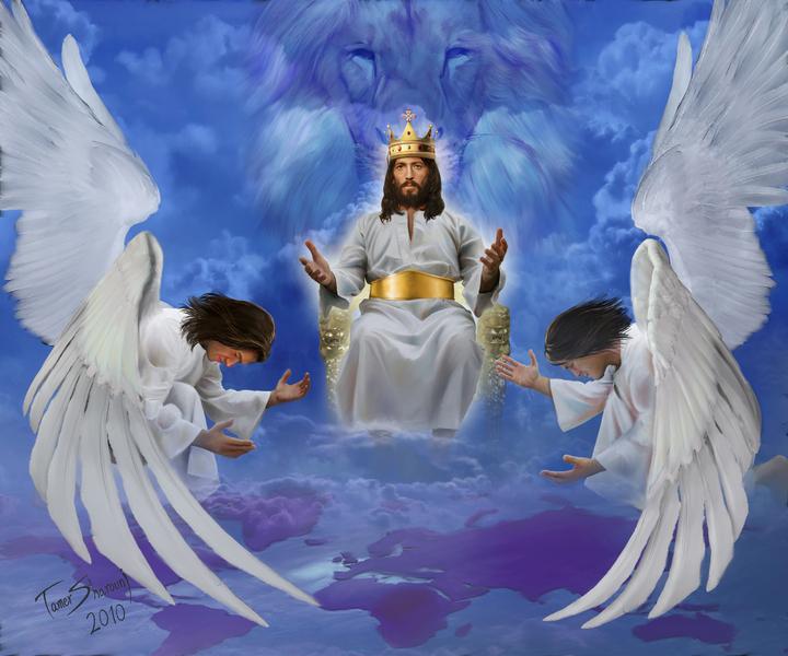 Isus Hristos este Dumnezeu