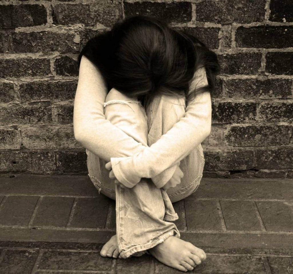 Какая перспектива на жизнь, брак и вечность есть у девушки, изнасилованной в детстве?