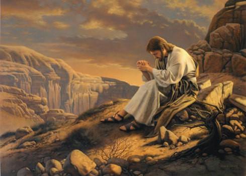"""La ce se referă Domnul Isus când spune """"minţind din pricina Mea""""?"""