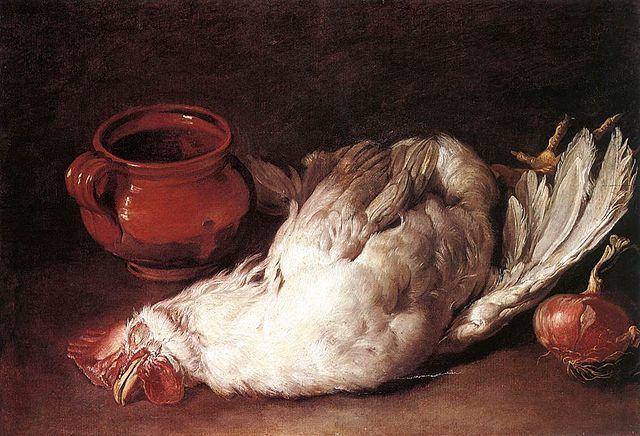 Что говорит Библия об убийстве животных для приготовления пищи?