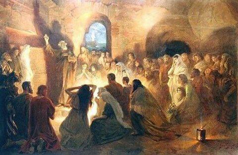 Все ли, что проповедовали Апостолы, было написано в Новом Завете?