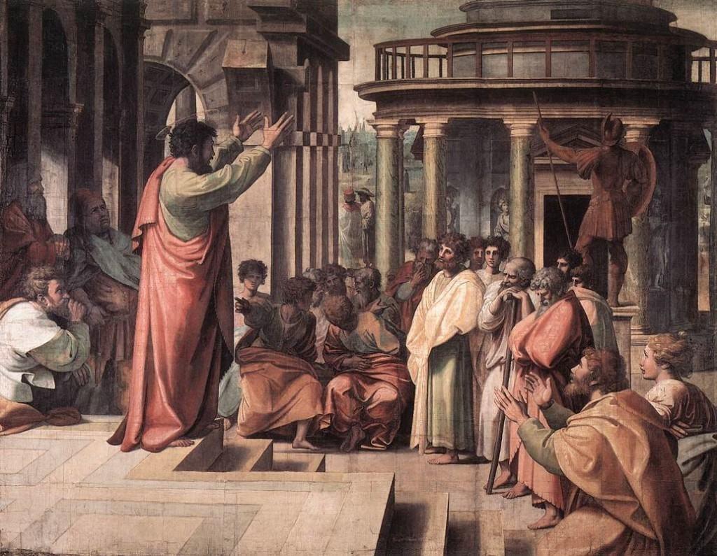 A fost Apostolul Pavel făţarnic când s-a făcut ca un Iudeu cu Iudeii?