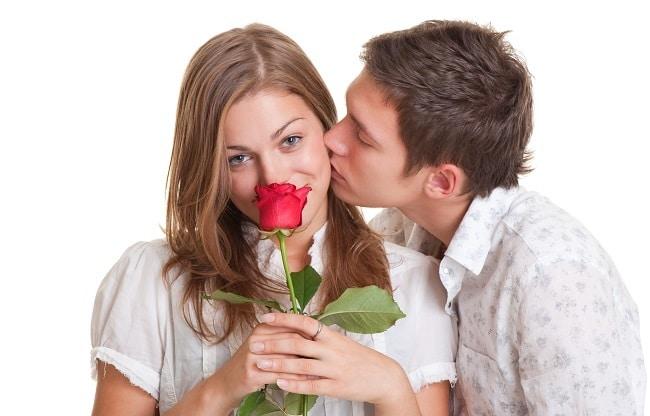 sărut