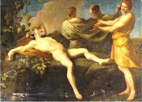 De ce Canaaniţii au fost blestemaţi pentru mii de ani?