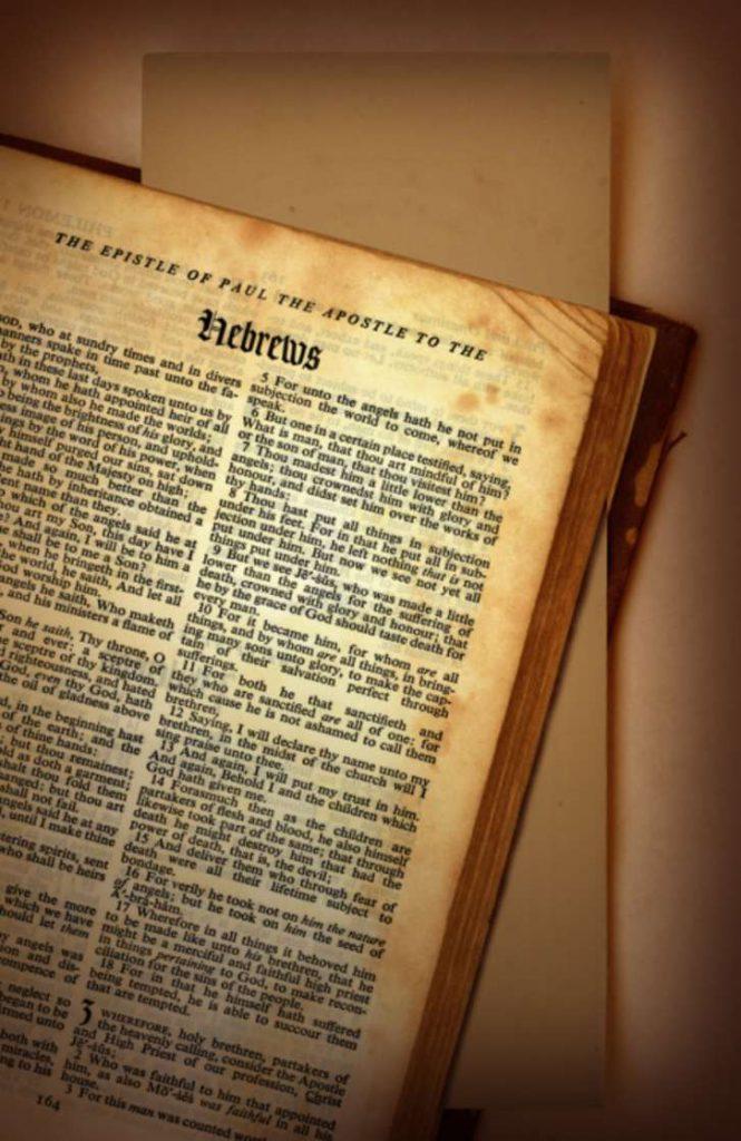 Cîteva clarificări cu privire la Evrei 6:4-6