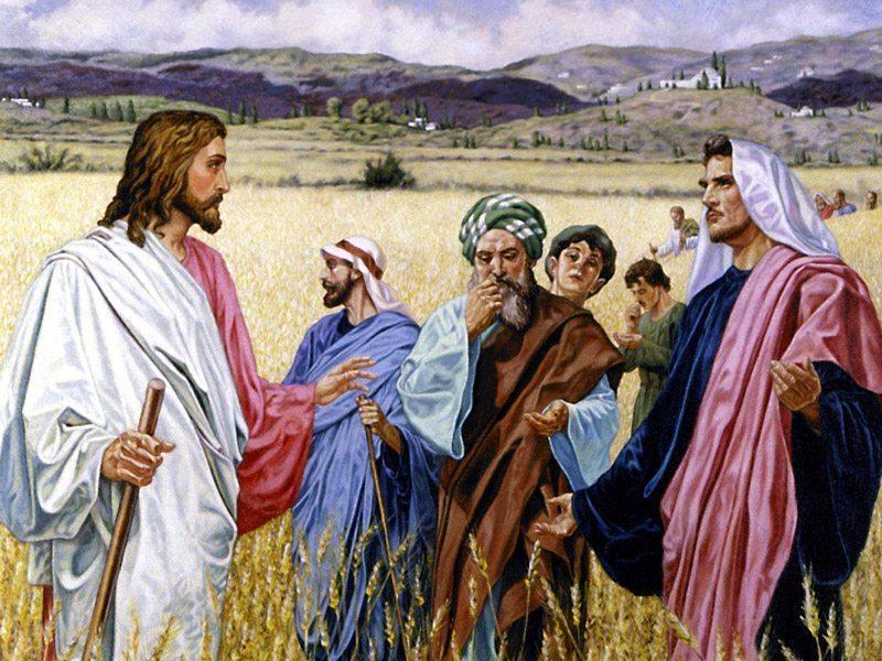 """De ce Hristos """"a încălcat sîmbăta"""" şi ce a vrut să arate cu asta?"""