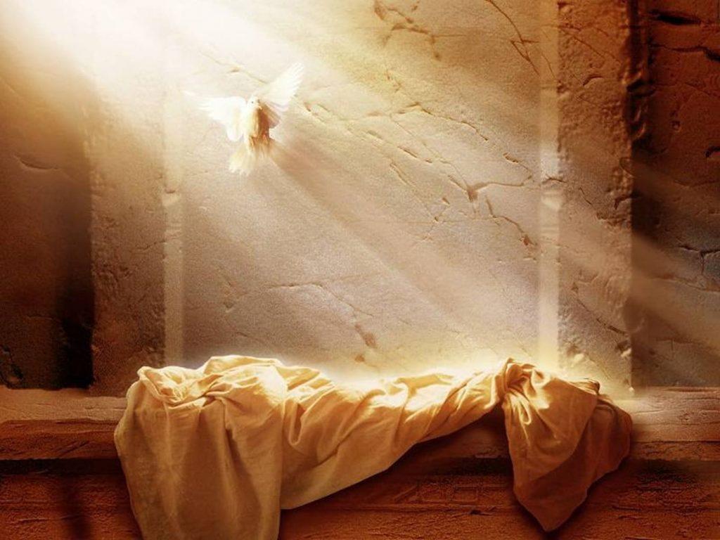 L'importance de la résurrection de Jésus-Christ pour nous