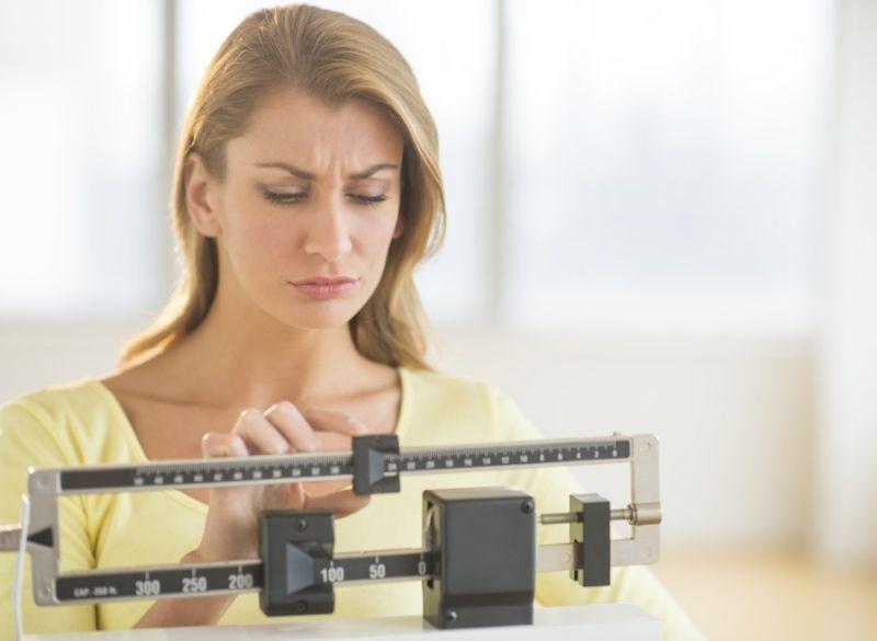 La méthode biblique afin de perdre du poids pour les femmes et les jeunes filles (3 conseils)
