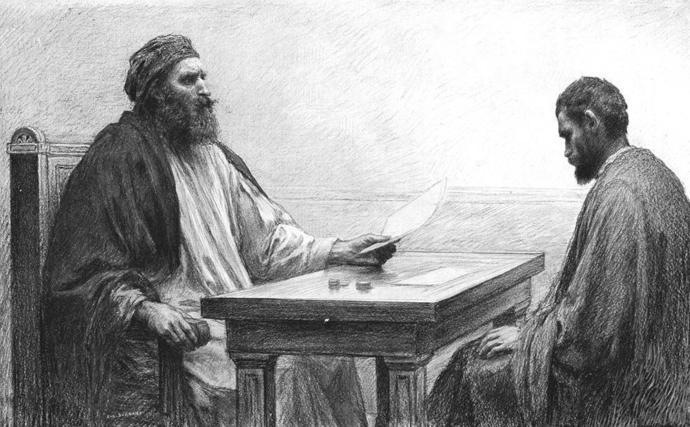 Чему хотел научить нас Спаситель через притчу о неверном управителе? (Луки 16:1-13)