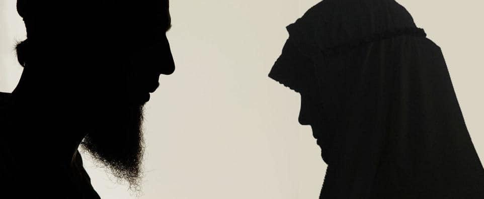 De ce creştina nu poate merge în căsătorie după un musulman?