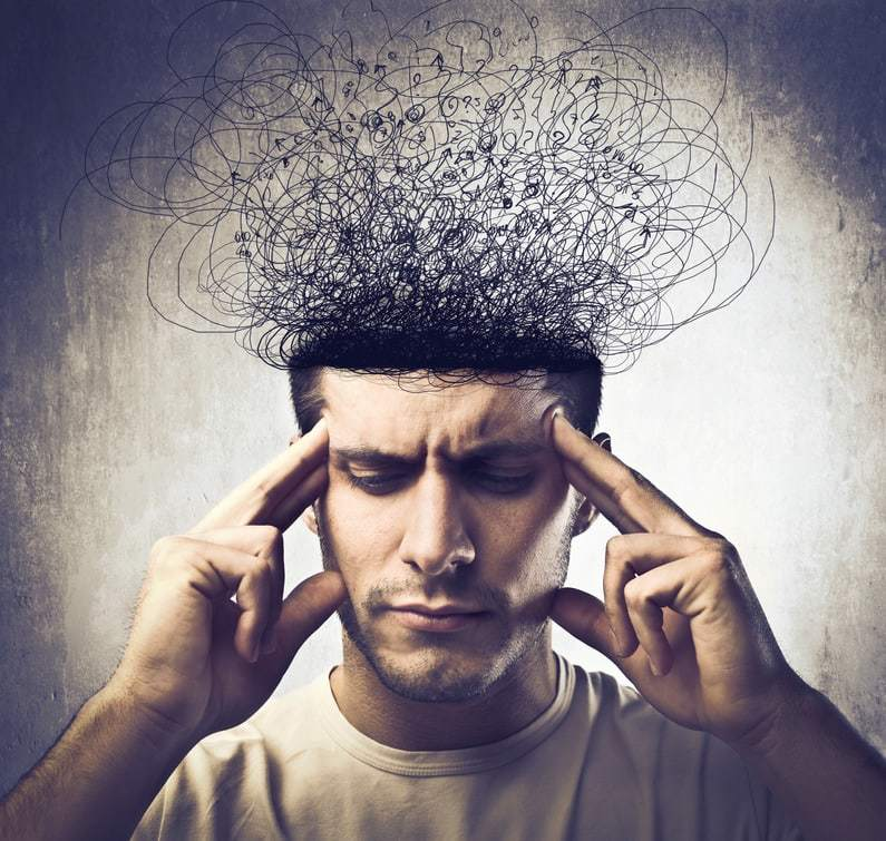 Ce să faci când nu eşti fericit şi simţi de parcă mai ai o persoană în mintea ta?