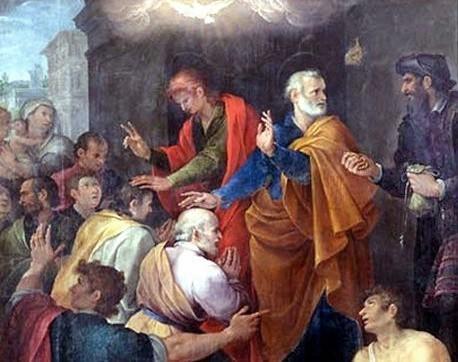 """Ce semnifică cuvântul """"însemnat"""" în Faptele Apostolilor 8:9?"""