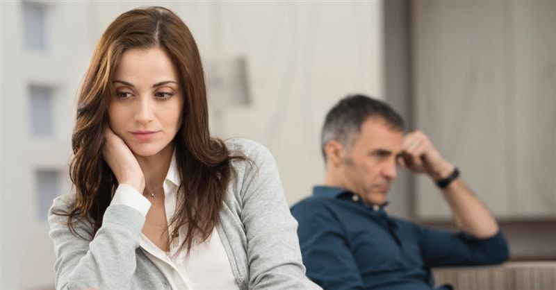 Este păcat dacă nu ai întreprins nimic când ştiai că o femeie îşi înşela bărbatul şi acum au ajuns să divorţeze?