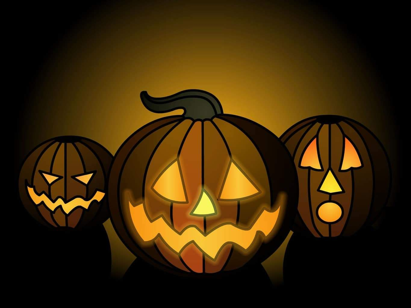 Halloween celebration is a direct confrontation between the forces of darkness and the children of God