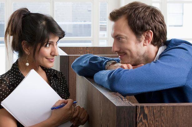 Cum să procedezi când cunoşti un predicator care flirtează cu fetele?