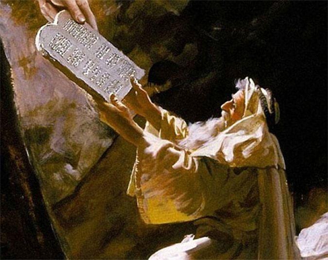 puterea păcatului este Legea