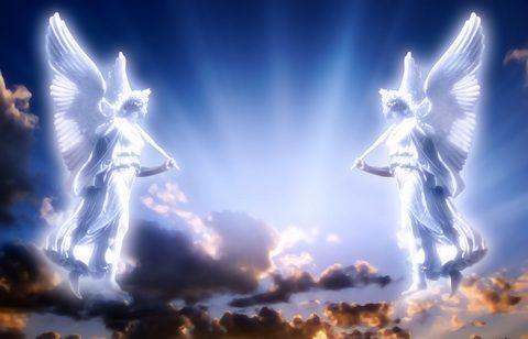 Acerca de los  Arcángeles  Miguel y Gabriel