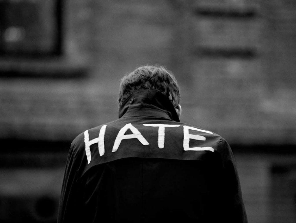 eliberare de ură