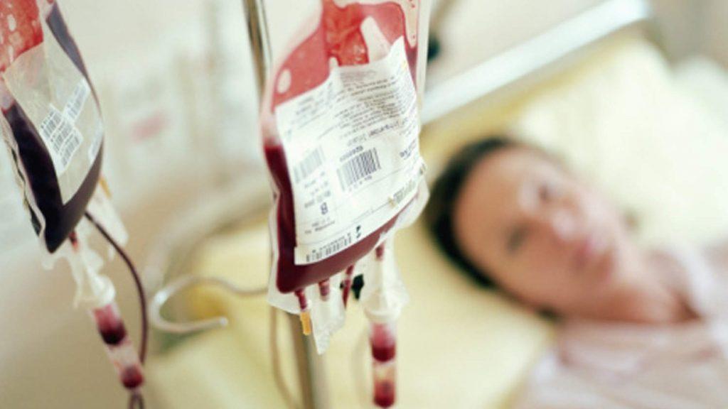 ¿La Biblia prohíbe las transfusiones de sangre?