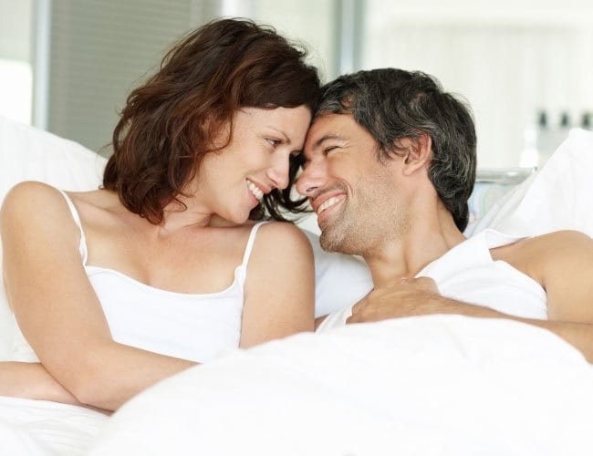 Quand le sexe entre les époux est-il un péché?