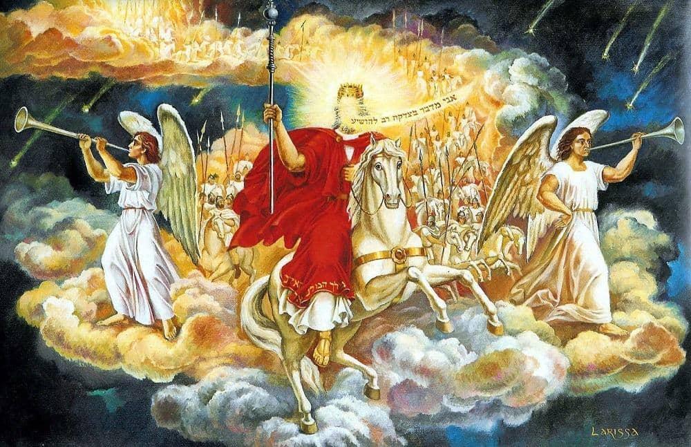 Va rămâne Domnul Isus pe pământ pentru Împărăția de o mie de ani?