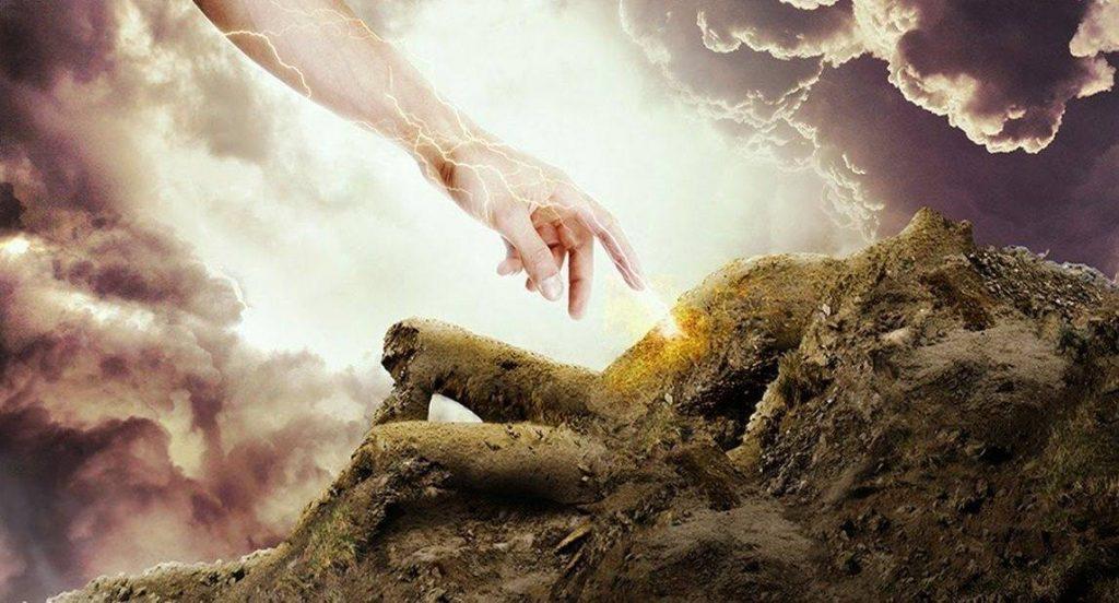 A creat oare Dumnezeu pe oameni ca să umple iadul?