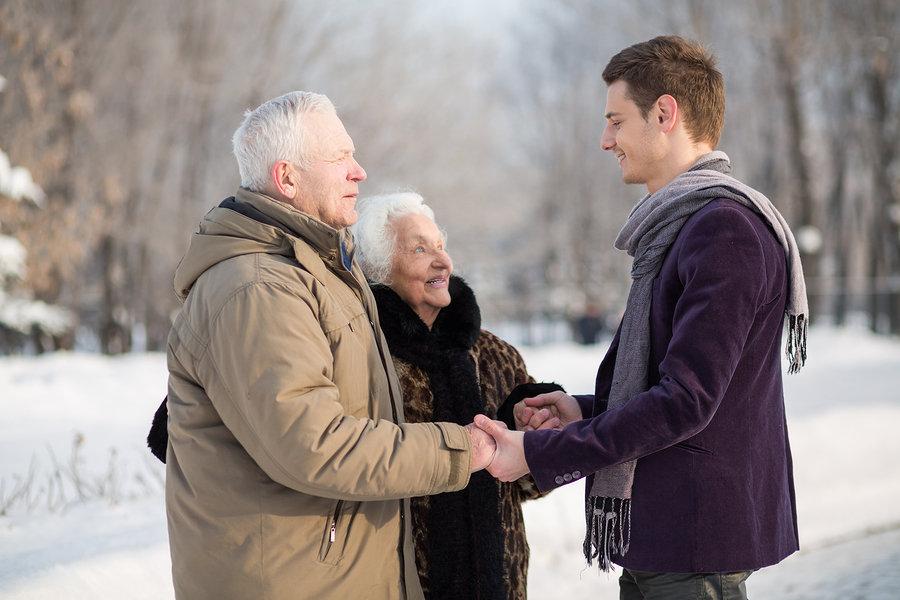 Commandement 5 – honorez vos parents !