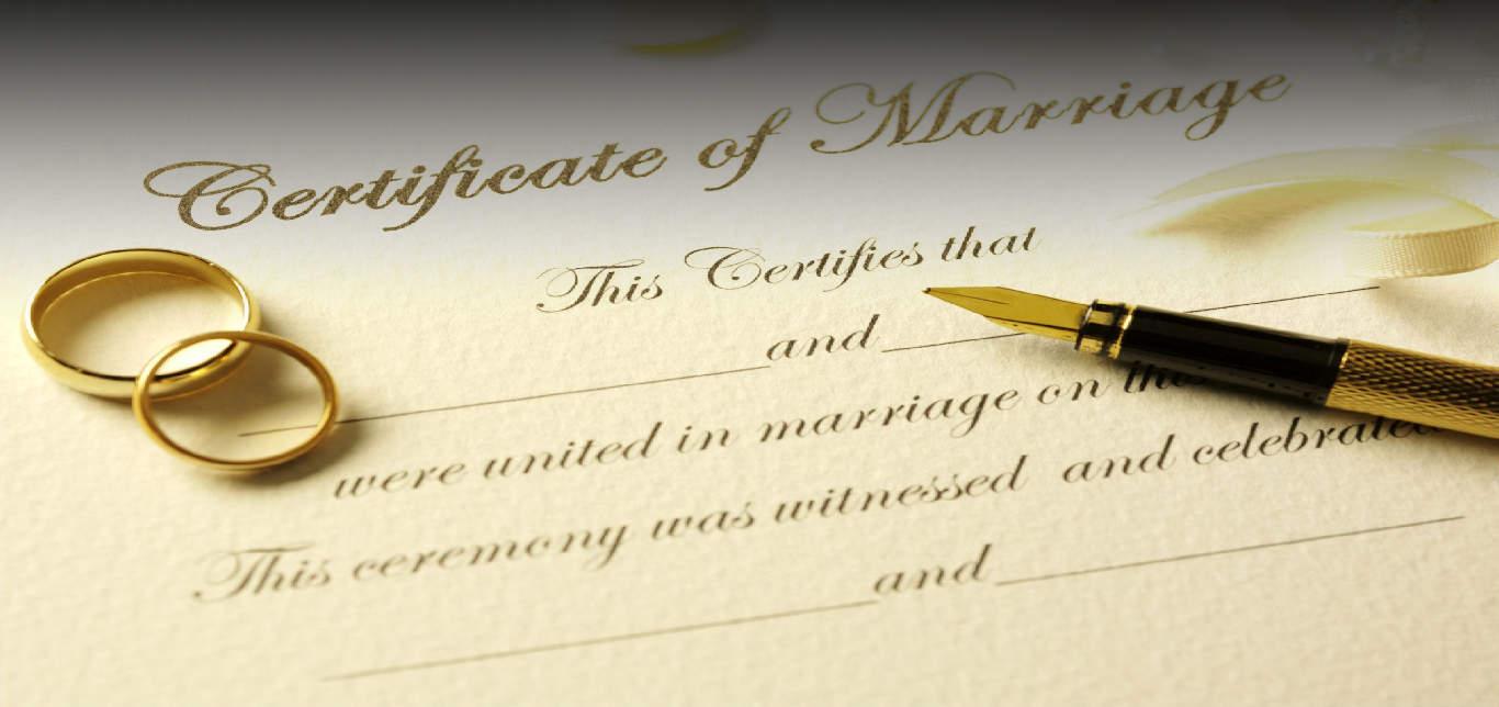 Est-ce un adultère de vivre en couple sous le régime civil sans le mariage religieux?