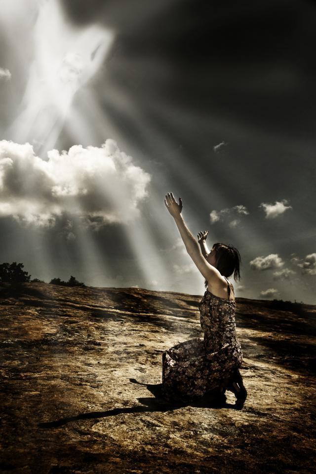Avem dreptul să comunicăm cu îngerul nostru păzitor?