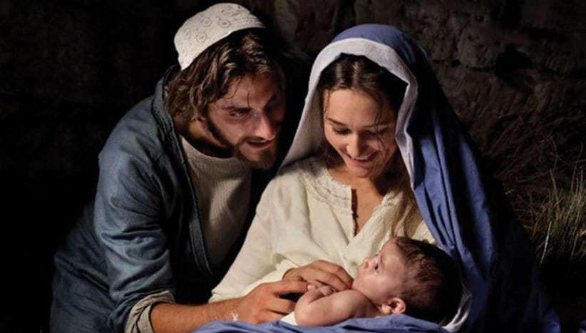 """Ce cred evanghelicii despre titlul acordat Mariei de """"Născătoare de Dumnezeu""""?"""