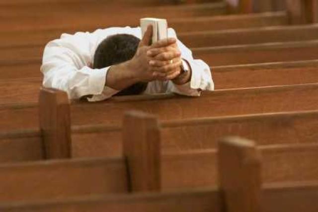 Quoi faire lorsque vous avez confessé vos péchés et ils restent en pression pour l'âme?