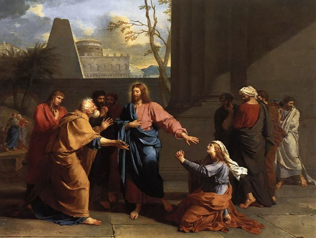 Au scos apostolii duhuri rele