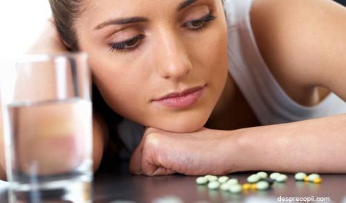stimularea ovulației