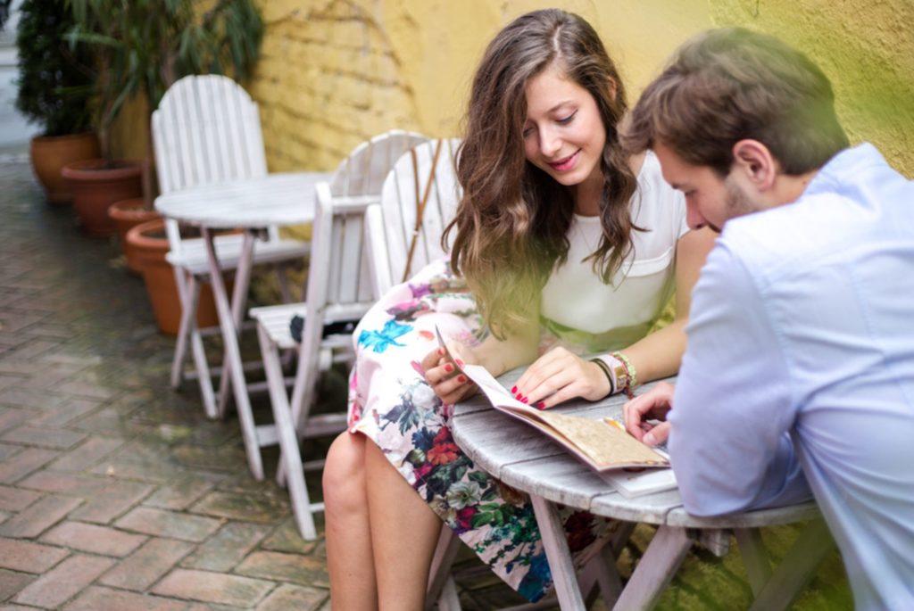 inițierea căsătoriei
