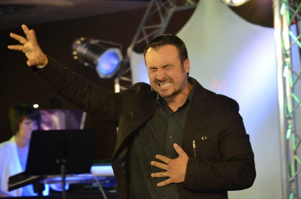 cum să-i abordăm pe ereticii și erezia lui Șapovalov