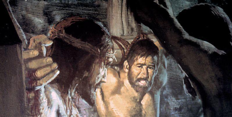 pedeapsa iadului