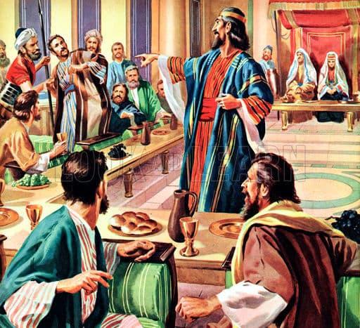 Ce le interzice Dumnezeu profeților mincinoși?