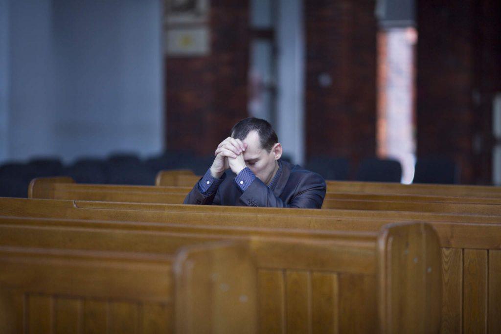 D'où vient l'apathie dans les églises baptistes?