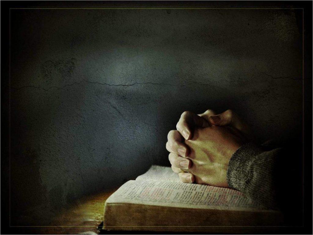 rugăciune pentru mântuirea oamenilor