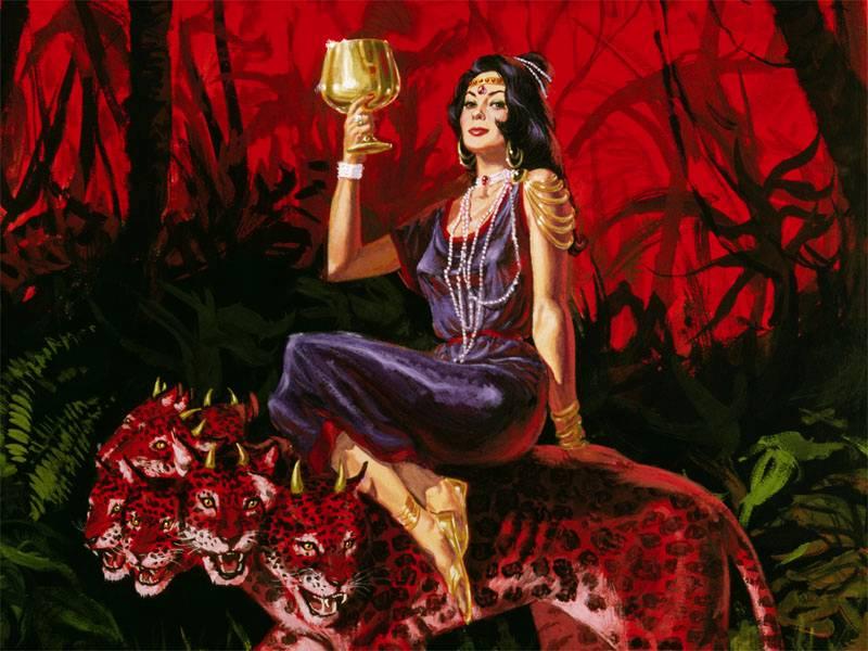 babilonul cel mare