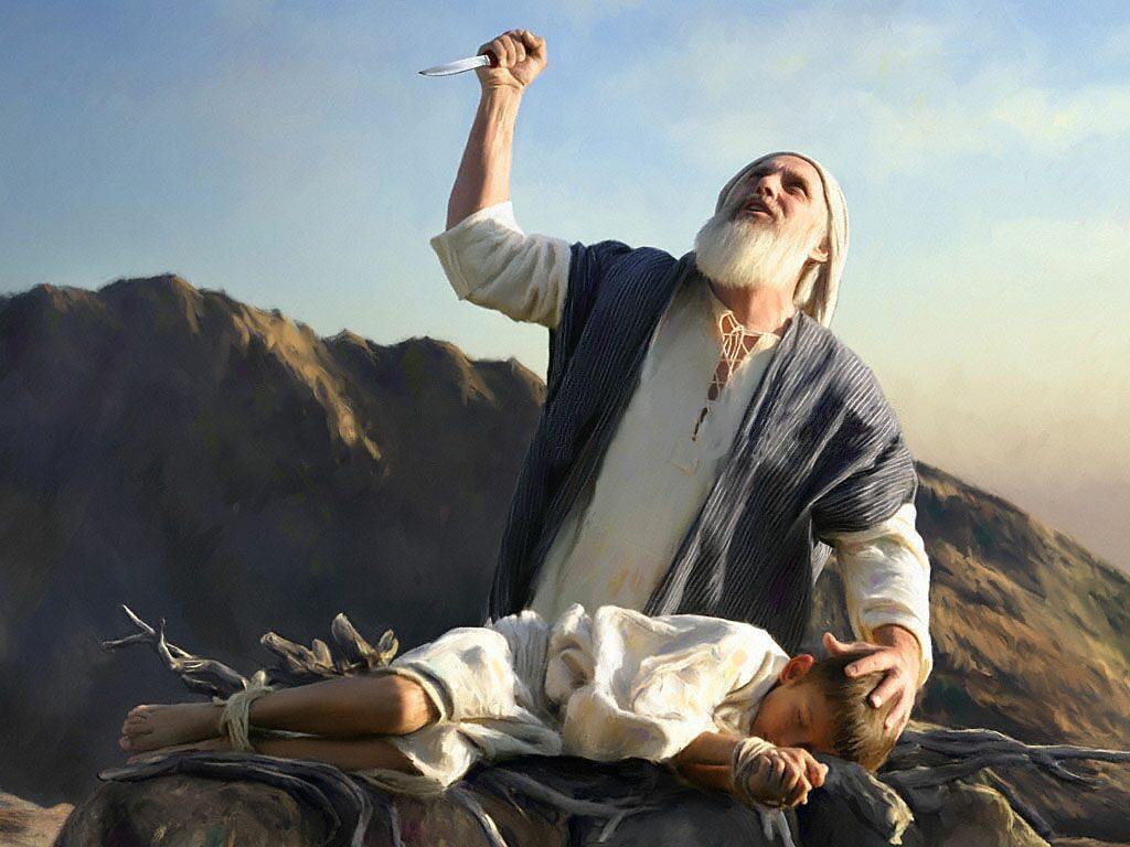 De ce Dumnezeu încearcă credința