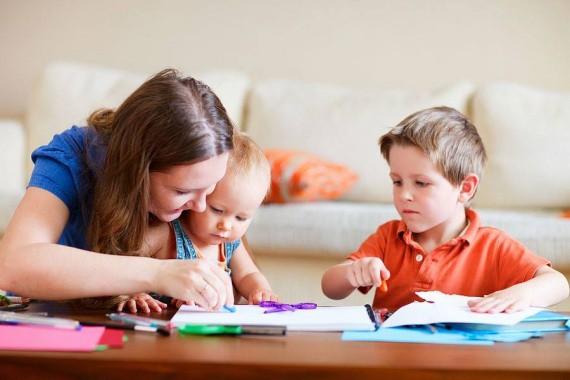 Домашнее обучение и христианское образование