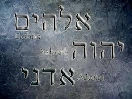 """Etimologia cuvântului """"Dumnezeu"""""""