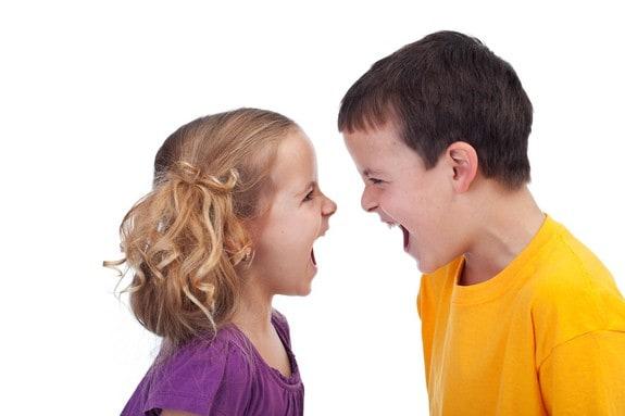 не ссориться с сестрой