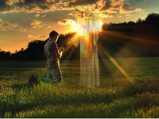 Cum să-L cauți pe Dumnezeu?