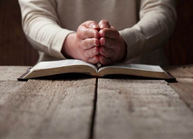 Пророк или Писание